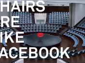 Spot publicitaire Facebook quelle l'identité sonore réseaux sociaux