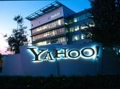Yahoo fait lifting