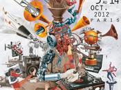 troisième édition Festival Serendip octobre 2012 Paris