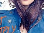 Ashley Greene Pour Marie Claire [US]