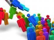 réseaux sociaux sont égoïstes valeur famille Linkedin Viadeo