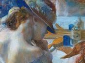 Edgar Degas, Exposition Fondation Beyeler