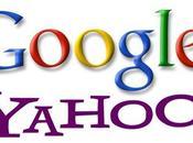 Yahoo! recrute ancien Google pour millions dollars