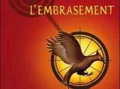 Suzanne Collins Hunger Games L'embrasement (2/3)