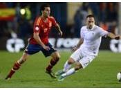Football Espagne France Egalisation dernière seconde