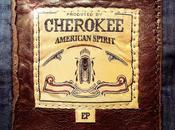 Cherokee american spirit