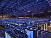 Google Datacenters View