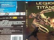 Choc Titans [Blu-ray Steelbook]