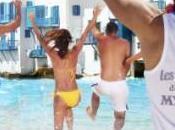 Audiences: ch'tis débarquent Mykonos dépassent million téléspectateurs