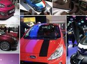 Mondial l'Automobile 2012