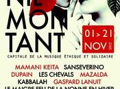 Festival Ménilmontant revient novembre