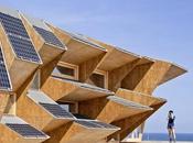 Pavillon Endesa Solar IAAC