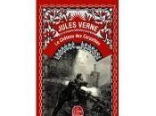 Jules Verne Château Carpathes