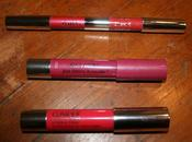 Crayons pour lèvres… combat
