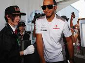 Hamilton quitte McLaren pour Mercedes