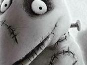 Frankenweenie, critique
