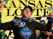 Nascar Nationwide Series: Kansas Lottery Victoire Stenhouse