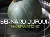 Exposition Bernard Dufour Manipulations Centre photographique Lectoure