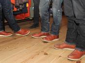 Uinionmade wing pecos boot 8866