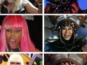 Goodas... Nicki Minaj serait fille Rita Repulsa (dAns Power Rangers)
