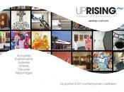Uprising Art, table ronde FIAC
