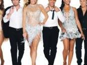 Danse avec stars Voici comptes twitter candidats, jury danseurs