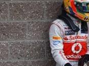 Lewis Hamilton satisfait pilotage