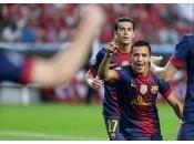 Barcelone Celtic Glasgow Duel sommet