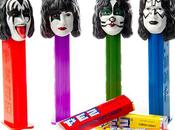 version KISS bonbons