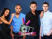 Webreal reçoit soir Sinik jury Danse Avec Stars 20h45