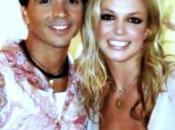 Photo rare Britney Spears datant 2002