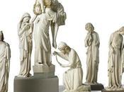 musée Louvre lance appel dons pour deux statuettes ivoire XIIIe siècle