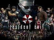 Resident Evil exclusif
