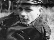 MEMORIAM Roland Poype, pilote Normandie-Niemen, décédé aujourd'hui l'âge