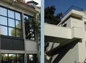 Actu déco L'architecture moderne l'atelier Corbusier Boulogne Billancourt