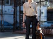 jeans taille haute fait retour
