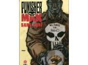 Jason Aaron Steve Dillon PunisherMax, Sans abri