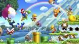 Mario expose images