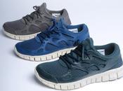 Nike sportswear 2012 free run+ woven
