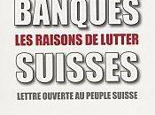 """""""Banques suisses, raisons lutter"""" Marie-Hélène Miauton"""