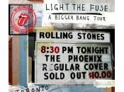 Rolling Stones Light Fuse