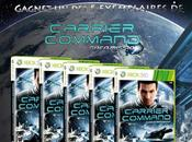 [Concours] Gagnez Carrier Command Gaea Mission Xbox