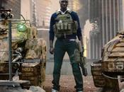 Call Duty: Black explosive avec Omar