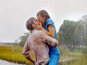 Kissing rain