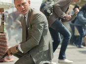 très Bond (entre MacGyver Jason Bourne, l'humour plus)
