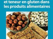 INGREDIENTS ADDITIFS alimentaires Détection ALLERGENES teneur GLUTEN AFNOR Éditions