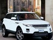 Land Rover Range Evoque 2013 populaire auprès femmes…