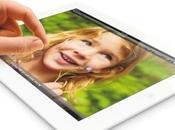 L'iPad bien deux fois plus rapide l'iPad 3...