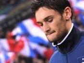 Tottenham Deschamps regrette choix Lloris