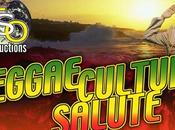 Luciano, l'honneur lors Reggae Culture Salute